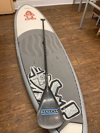 Standup Paddle Board (SUP) - Starboard Element 9'8 x 30