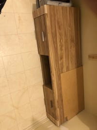 Wall shelve and tv stand for sale Guelph, N1G 4R8