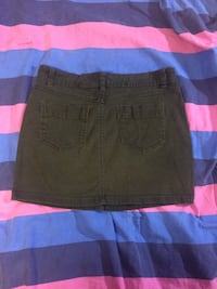 Brown skirt size 5/6 Edmonton, T6A 0T3