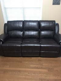 BRAND NEW 2 PC MOTION RECLINER SET!!! DELIVERY & ASSEMBLY INCLUDED!!!