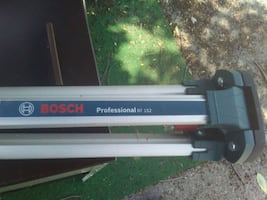 Bosch BT 152 Contractor Tripod
