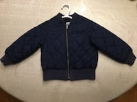 Old navy fall jacket size 2 Laval