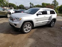 2011 Jeep Grand Cherokee Redford