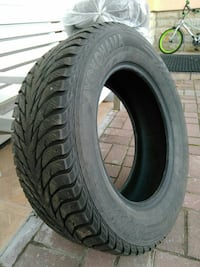 Шины зимние Yokohama ice guard stud 265/60r18 110t Санкт-Петербург, 197373