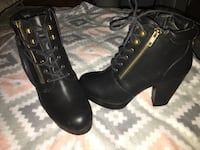 NEW Material Girl boots size 9 Avondale, 85323