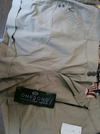 One 5 one size 14 women's shorts