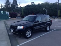 Jeep - Grand Cherokee - 2004 Larkspur, 94939