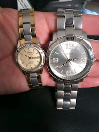 Watches** Needs batteries** from $30 - $55  Los Angeles, 90003