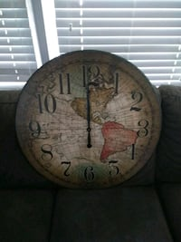 Expensive 30 inch wall clock Rockville, 20851