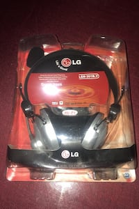 Stereo PC Headphones North Dumfries, N1R