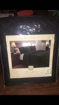 carrington finely stitched quilt bed Naples, 34109