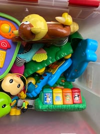 Baby toys/educational toys