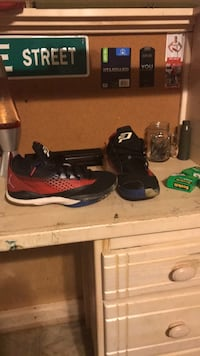 Jordan Chris Pauls size 9 Kenner, 70062