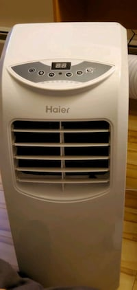 5 year old Haier portable air conditioner Halifax