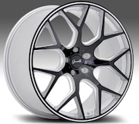 Wheels for sale 22s Tuscaloosa