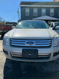 Ford - Fusion - 2008 Herkimer, 13350