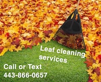 Lawn mowing Fallston