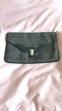 Christian Dior handbag, grey Burnaby, V3N 2N2