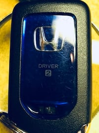 HONDA Smart Proximity Keyless Entry Gainesville, 20155