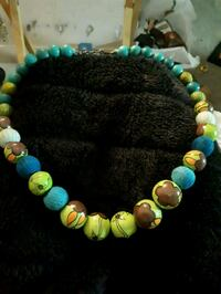 Bulls' beads that isof way London, N6J 4H4