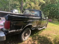 Ford - F-250 - 1989