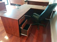 Office desks and chairs Toronto, M9L 1L2