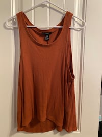 Forever 21 Loose Tank Top Moore, 73160