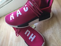 Chaussures adidas A NMD HUMAN RACE Pharrell Williams Thoré-la-Rochette, 41100