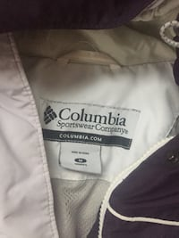 Practically new Columbia jacket! Chester, 03036
