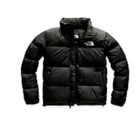 THE NORTH FACE BLACK NUPTSE JACKETS  Toronto, M1C 2J4
