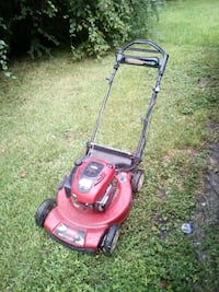 Lawn mowing and home repairs Gulfport