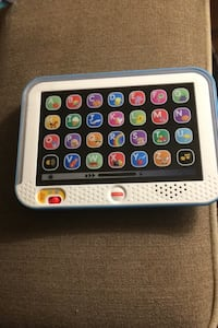 Tablet toy