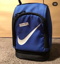 blue and black Nike backpack Salinas, 93901