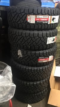 Tires 43 down  Mansfield