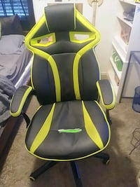 Gaming chair Lincoln, 95648