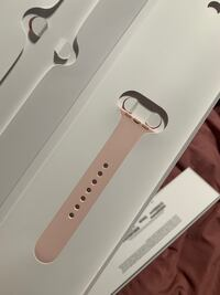 Apple Watch serie 4 44mm color -rose gold !