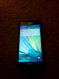 Mint Condition Samsung Galaxy A5 $200Or Best Offer