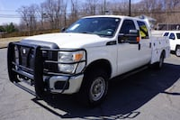 Ford - F-SuperDuty - 2013 Woodbridge