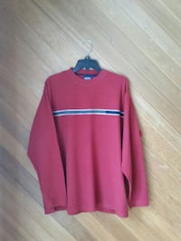 MENS CREW NECK KNIT SHIRT Lynnfield, 01940