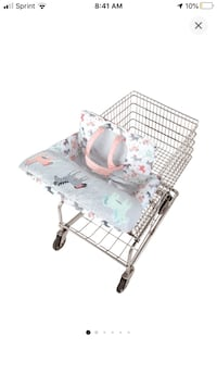 Cart and highchair cover Stephens City, 22655