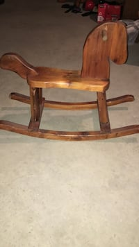Child size rocking horse Middletown, 19709