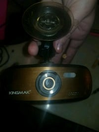 Kingmak car camera Austin, 78731