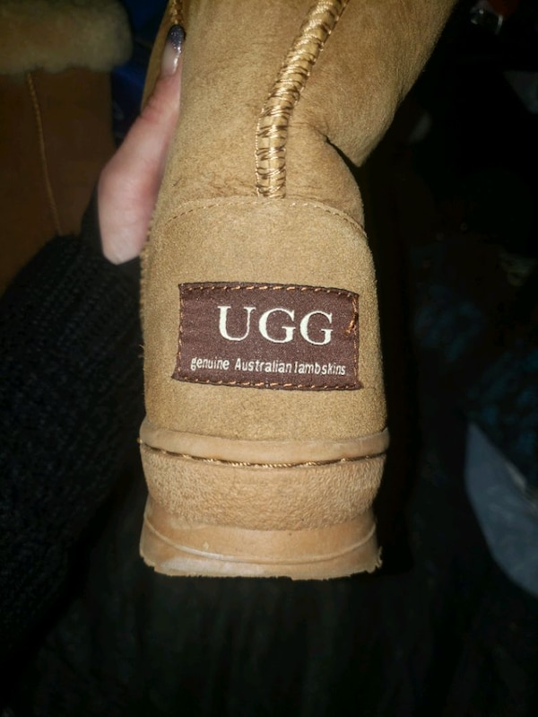 Uggs boots  4