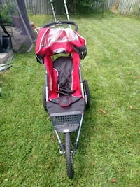 Baby stroller Cambridge, N1T 1M5