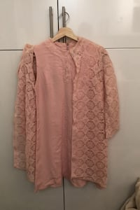 1960's Two Piece Shift Dress - Size 4 - MUST SEE! Vancouver, V6H 3Z3