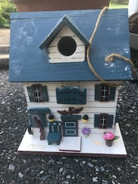 Wooden bird house Glenwood, 21738