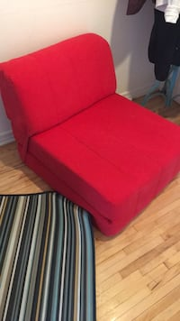 Bed sofa single Montreal