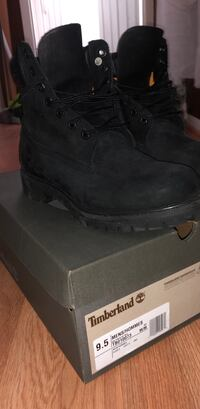 Black timberlands  30 km