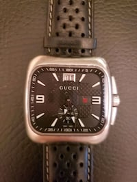 Gucci Mens watch  Edmonton, T5B 2M2