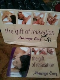 Message envy gift card North Las Vegas, 89032